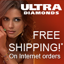 Free Shipping at Ultra Diamonds