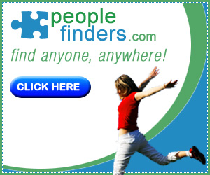 Find anyone, anywhere at PeopleFinders.com