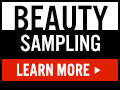 beauty samples