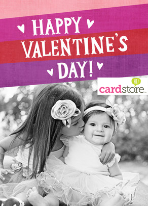 Save 15% off Valentine's Day Cards at Cardstore