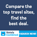 Find the best Cancun hotel deal with HotelsCombined