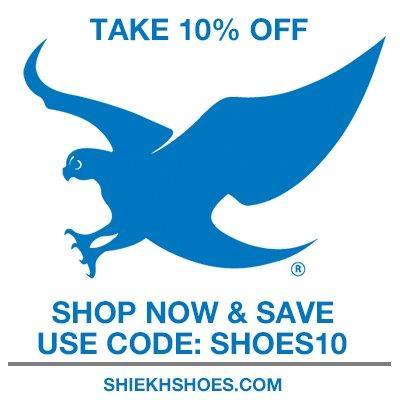 Take 10% Off Logo