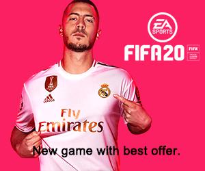 FIFA 2020 Origin CD Key