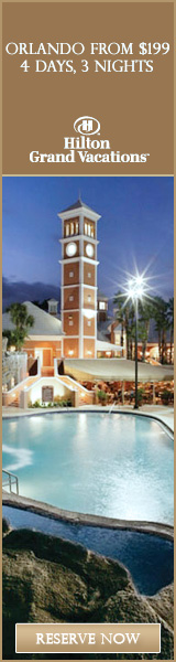 HGVC Orlando