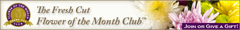 Flower of the Month Club