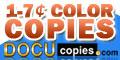 Go to docucopies.com now