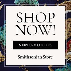 Shop Smithsonian