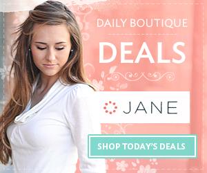 daily boutique deals