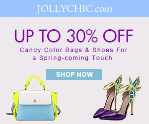 300x250 Spring Bags & Shoes Sale - Ends on May 30th