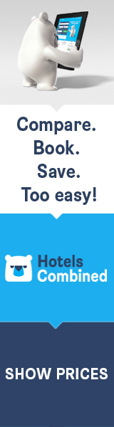 Compare. Book. Save. With HotelsCombined