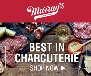 Murray's - The Best in Charcuterie