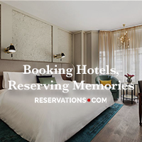 Venice Hotel Reservations