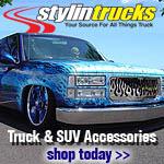 Stylin' Trucks Accessories for Trucks and SUVs