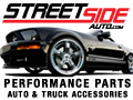 Go to StreetSideAuto.com now