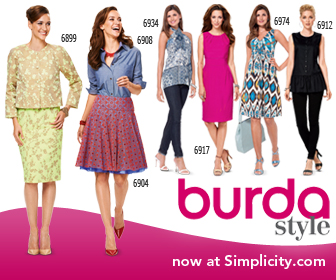 Burda Style Spring/Summer 2012 at Simplicity.com