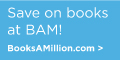 Books A Million.com coupons