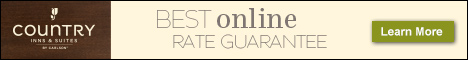 Country Inns & Suites Coupon