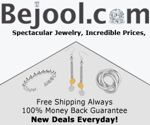 Daily Jewelry Deals at Bejool.com!  Always Take Fr