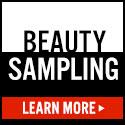 beauty samples