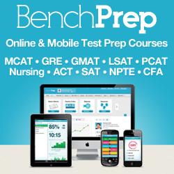 Test Prep Courses