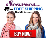 Trendy Scarves And Accessories From Scarves.com