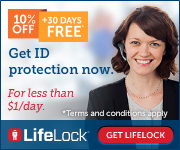 Get ID protection for less than a dollar a day