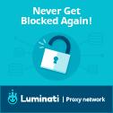 Luminati | Business proxy network