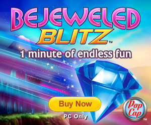 Facebooks Jewel Comes to PC: Bejeweled Blitz