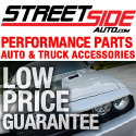 StreetSideAuto.com - Performance Car and Truck Accessories with a Low Price Guarantee!