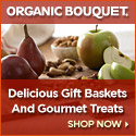 Delicious Gift Baskets & Gourmet Treats