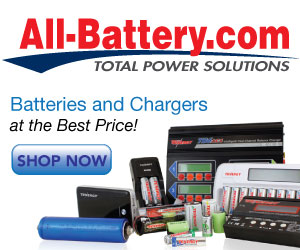 Save On Rechargeable Batteries