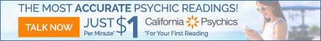 $1 per Minute - California Psychics