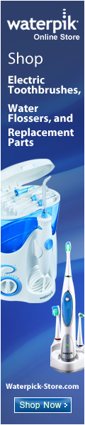 Shop the Official Waterpik Online Store!