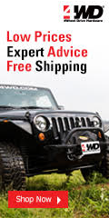 4WD.com - Your Jeep Accessories Superstore