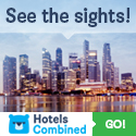 See the Sights with HotelsCombined.com