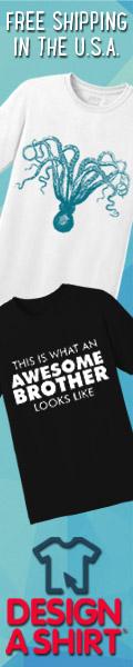DesignAShirt - Create the Best Custom T Shirts Online