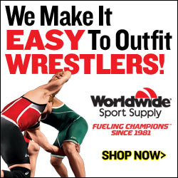 We Make It EASY to Outfit Wrestlers