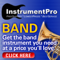 Buy band instruments