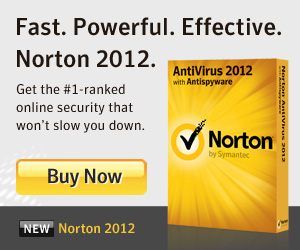 Practice safe shopping with Norton AntiVirus 2011