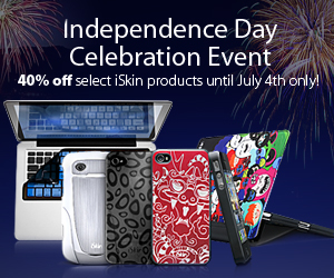 Independence day 40% sale