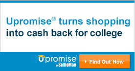 Upromise turns shopping into cash back for college