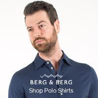 Berg & Berg - Polo Shirts