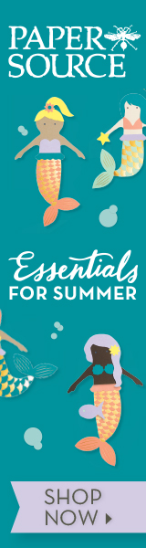 Paper Source Summer Essentials