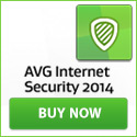 20%OFF on AVG Internet Security