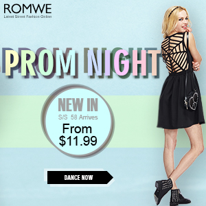 shop your style at Romwe.com