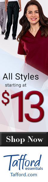 Tafford Essentials Starting at $13