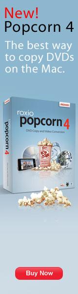 Roxio Software, UK
