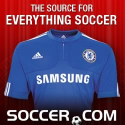 Free Shipping at Soccer.com