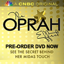 Get the CNBC Original Oprah Effect DVD