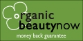 Organic Beauty Now